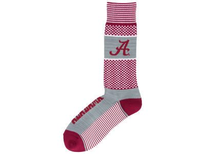 Alabama Crimson Tide Mojo 505 Socks