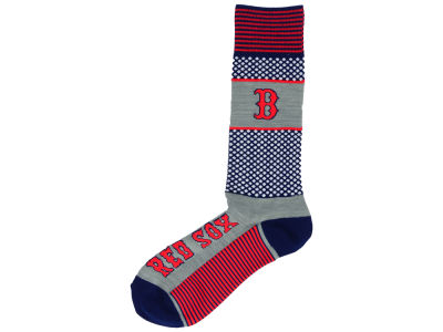 Boston Red Sox Mojo 505 Socks