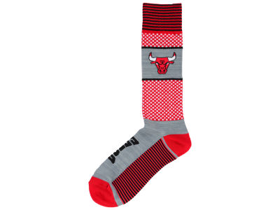 Chicago Bulls Mojo 505 Socks