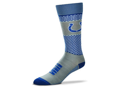 Indianapolis Colts For Bare Feet Mojo 505 Socks