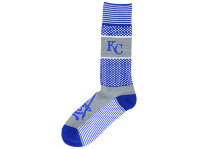 Kansas City Royals Mojo 505 Socks