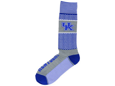 Kentucky Wildcats Mojo 505 Socks