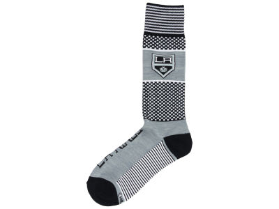 Los Angeles Kings For Bare Feet Mojo 505 Socks
