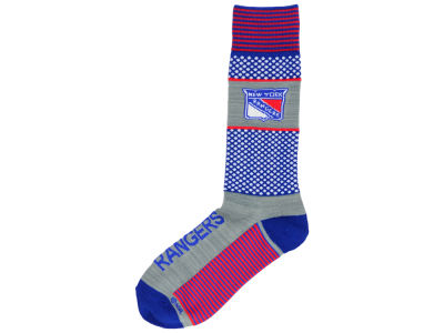New York Rangers Mojo 505 Socks