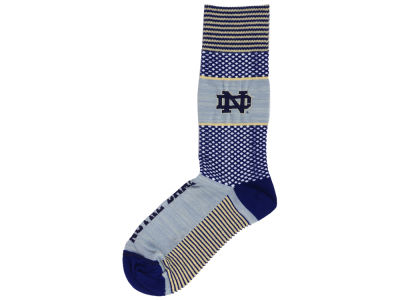 Notre Dame Fighting Irish For Bare Feet Mojo 505 Socks