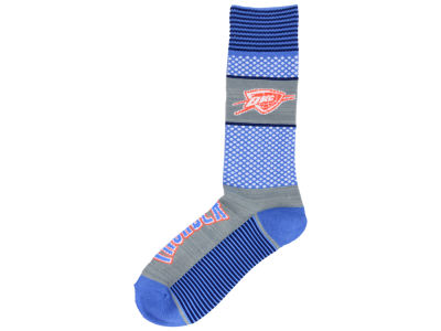 Oklahoma City Thunder Mojo 505 Socks