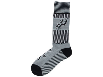 San Antonio Spurs Mojo 505 Socks