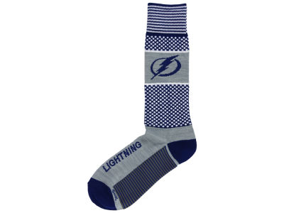 Tampa Bay Lightning Mojo 505 Socks