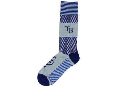 Tampa Bay Rays For Bare Feet Mojo 505 Socks