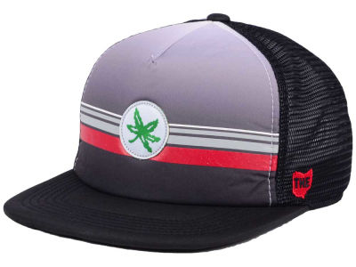 Ohio State Buckeyes J America NCAA Surfs Up Cap