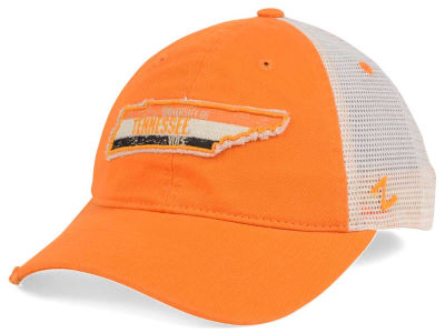 Tennessee Volunteers Zephyr Roadtrip Patch Mesh Cap