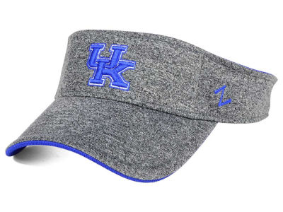 Kentucky Wildcats Zephyr NCAA Slice Visor