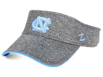 North Carolina Tar Heels Zephyr NCAA Slice Visor