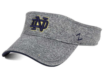 Notre Dame Fighting Irish Zephyr NCAA Slice Visor