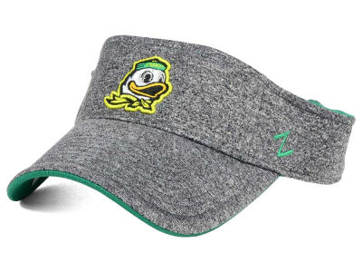 Oregon Ducks Zephyr NCAA Slice Visor