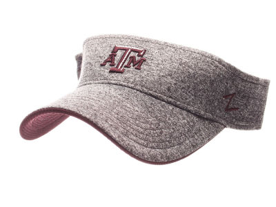Texas A&M Aggies Zephyr NCAA Slice Visor