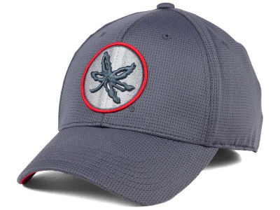 Ohio State Buckeyes J America NCAA The Juke Flex Cap