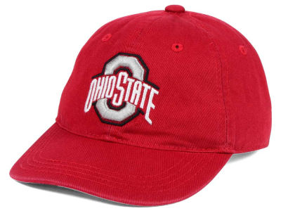 Ohio State Buckeyes J America NCAA Child Wideout Cap