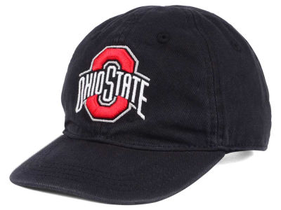 Ohio State Buckeyes J America NCAA Infant Wideout Cap