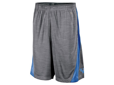 Kentucky Wildcats NCAA Men's Boosted Stripe Colorblock Shorts