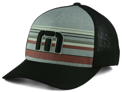 Travis Mathew Henderson Stretch Fit Hat