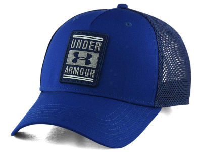 Under Armour Outdoor Trucker Cap