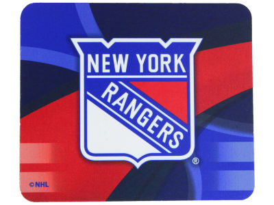New York Rangers Mousepad