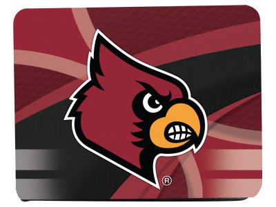 Louisville Cardinals Mousepad
