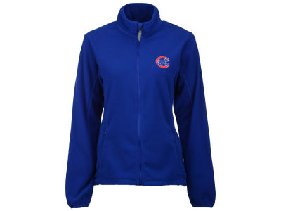 Chicago Cubs MLB Women's Ice Jacket