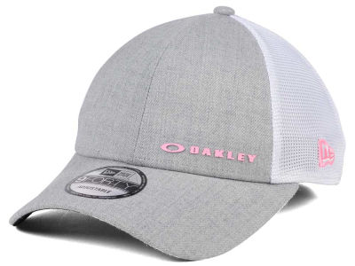 Oakley Heathered Chalten Cap