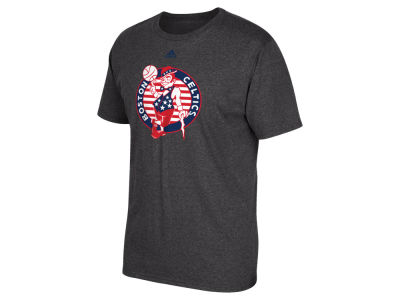 Boston Celtics adidas NBA Men's Hoops for Troops T-Shirt