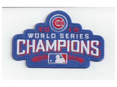 Chicago Cubs Patch-Event