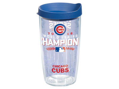 Chicago Cubs Event 16oz. Wrap Tumbler w/Lid