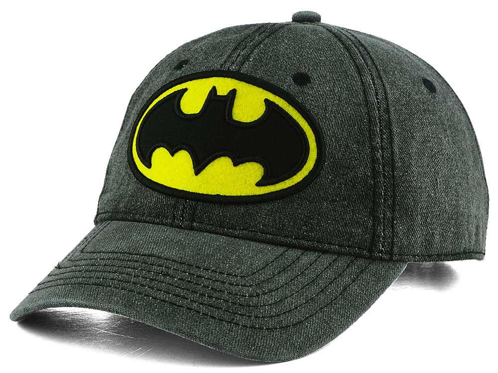 check out 33240 66807 ... wholesale dc comics batman washed dad hat 60a76 2c4c0
