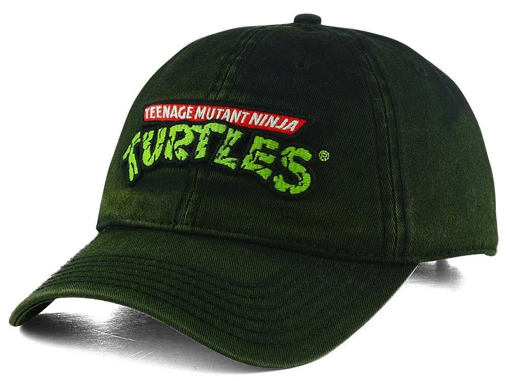 c0fed20b602 Teenage Mutant Ninja Turtles Turtles Dad Hat