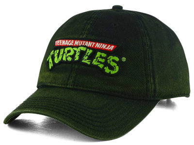 Teenage Mutant Ninja Turtles Turtles Dad Hat