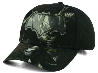 DC Comics Youth Sublimated Action Cap