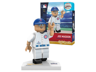 Chicago Cubs Joe Maddon OYO Figure - WS Champ