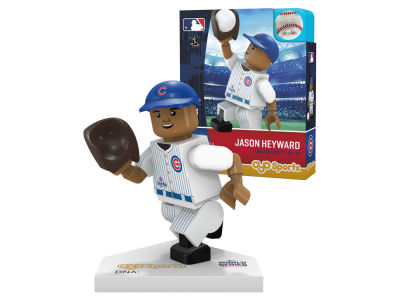Chicago Cubs Jason Heyward OYO Figure - WS Champ