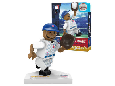 Chicago Cubs Dexter Fowler OYO Figure - WS Champ
