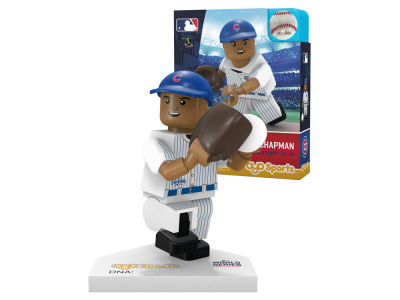 Chicago Cubs Aroldis Chapman OYO Figure - WS Champ