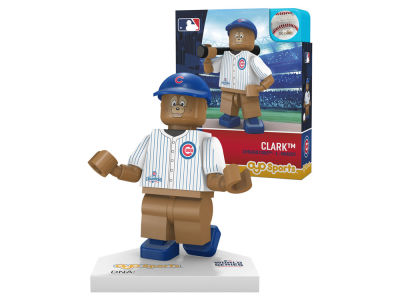 Chicago Cubs clark OYO Figure - WS Champ