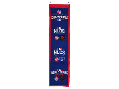 Chicago Cubs Event 8x32 Banner