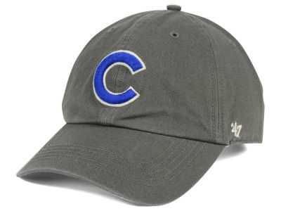 Chicago Cubs '47 MLB Chalkie '47 CLEAN UP Cap