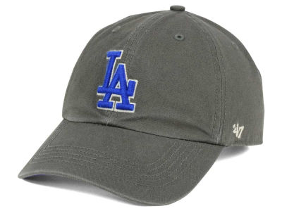Los Angeles Dodgers '47 MLB Chalkie '47 CLEAN UP Cap
