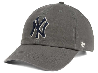 New York Yankees '47 MLB Chalkie '47 CLEAN UP Cap