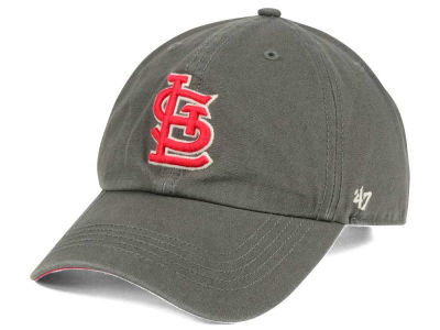 St. Louis Cardinals '47 MLB Chalkie '47 CLEAN UP Cap