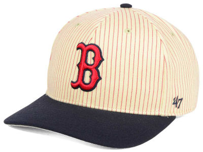 Boston Red Sox '47 MLB '47 Wayside Cap
