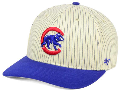 Chicago Cubs '47 MLB '47 Wayside Cap
