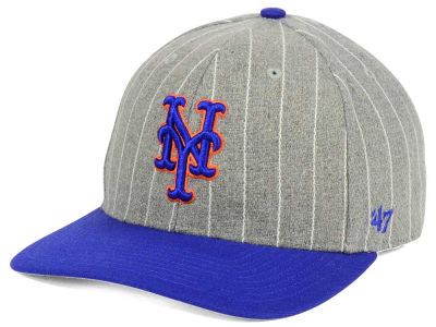 New York Mets '47 MLB '47 Holbrook Cap